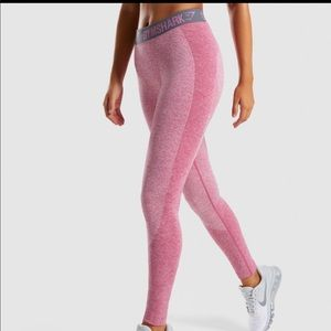 Gymshark Flex Leggings Like New